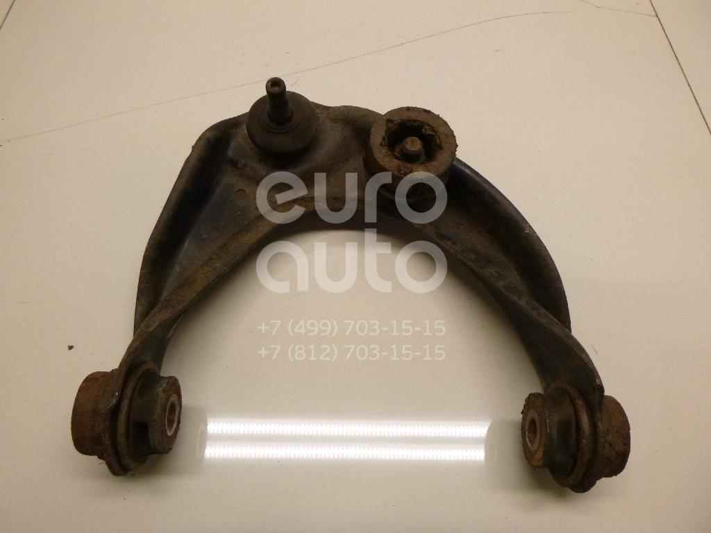 Купить Рычаг передний верхний правый Mazda Mazda 6 (GG) 2002-2007; (GJ6A34200B)