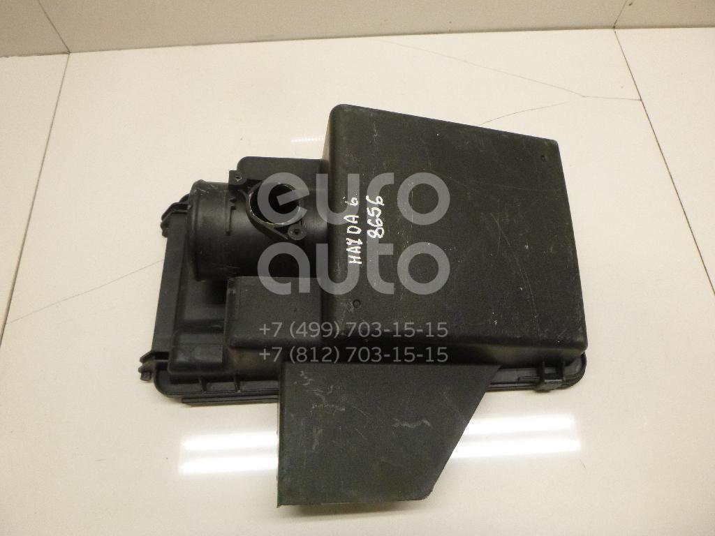 Купить Корпус воздушного фильтра Mazda Mazda 6 (GG) 2002-2007; (L81313Z01A)
