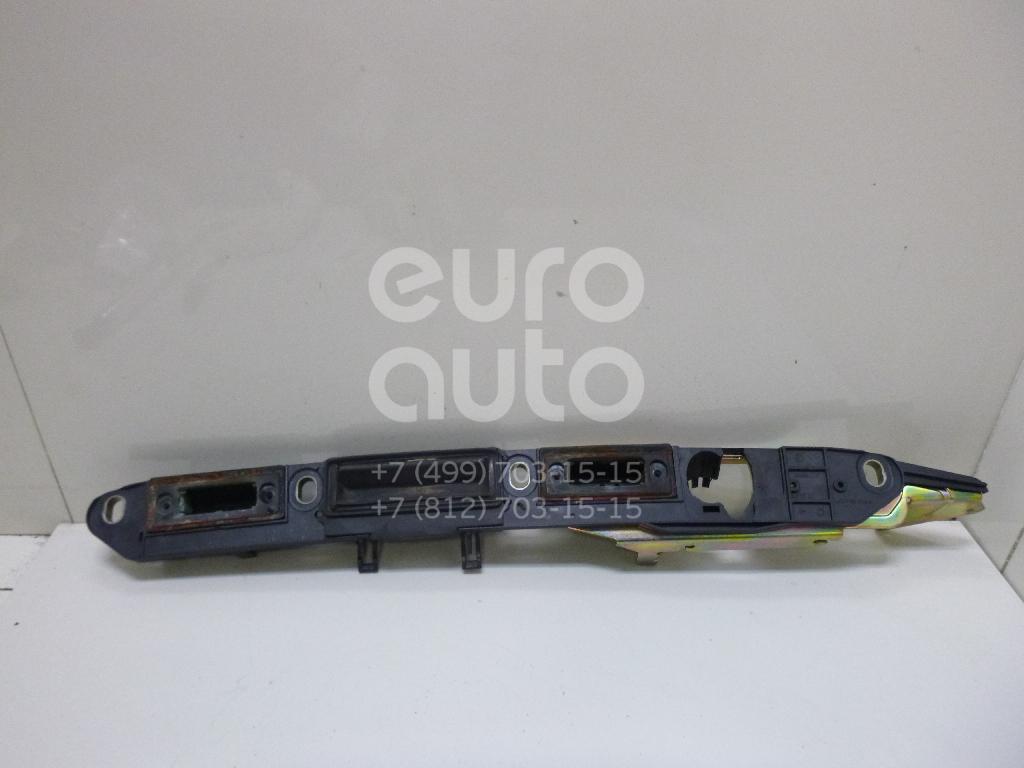 Купить Ручка открывания багажника Skoda Superb 2002-2008; (3B5827297D)