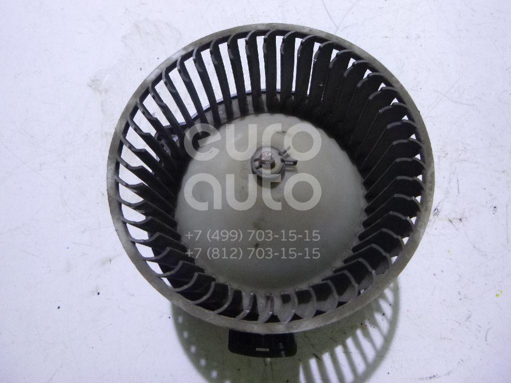 Моторчик отопителя Mitsubishi Pajero/Montero Sport (K9) 1997-2008; (MR315962)