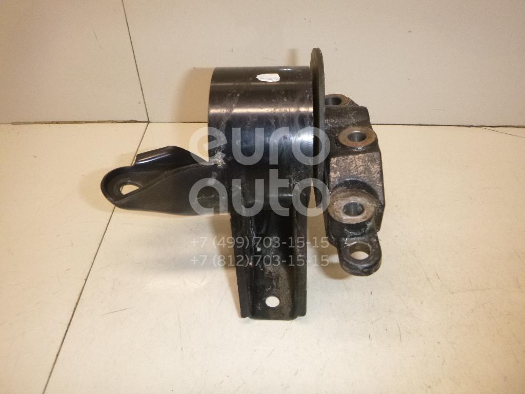 Купить Опора двигателя правая Nissan X-Trail (T30) 2001-2006; (112108H800)