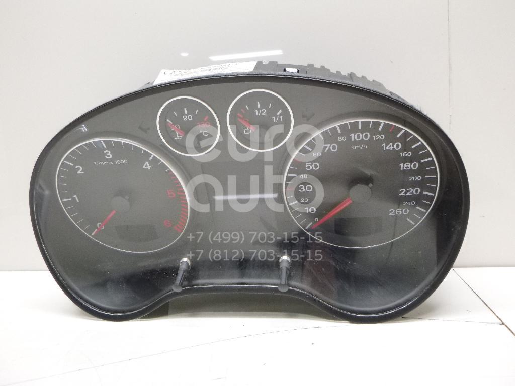 Купить Панель приборов Audi A3 [8P1] 2003-2013; (8P0920901D)