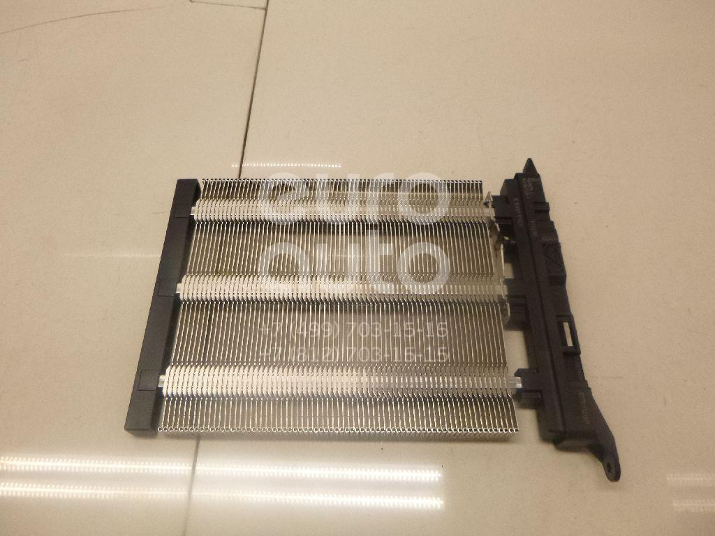 Радиатор отопителя электрический Audi A3 [8P1] 2003-2013; (1K0963235F)