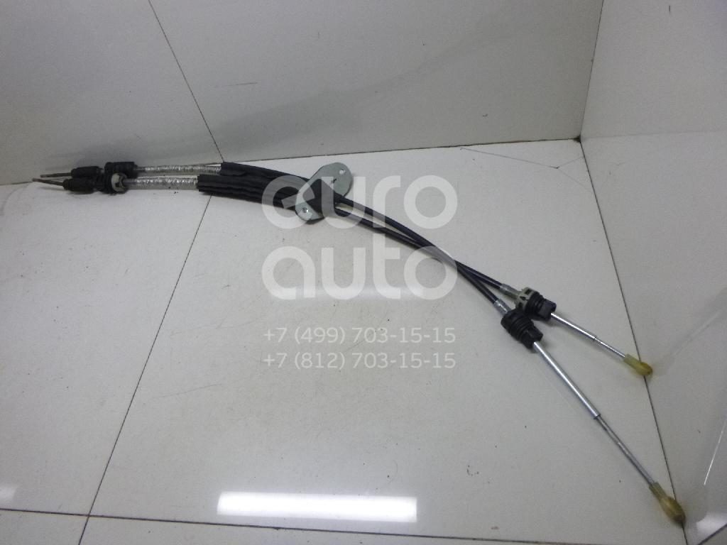 Купить Трос КПП Ford Galaxy 1995-2006; (1229704)