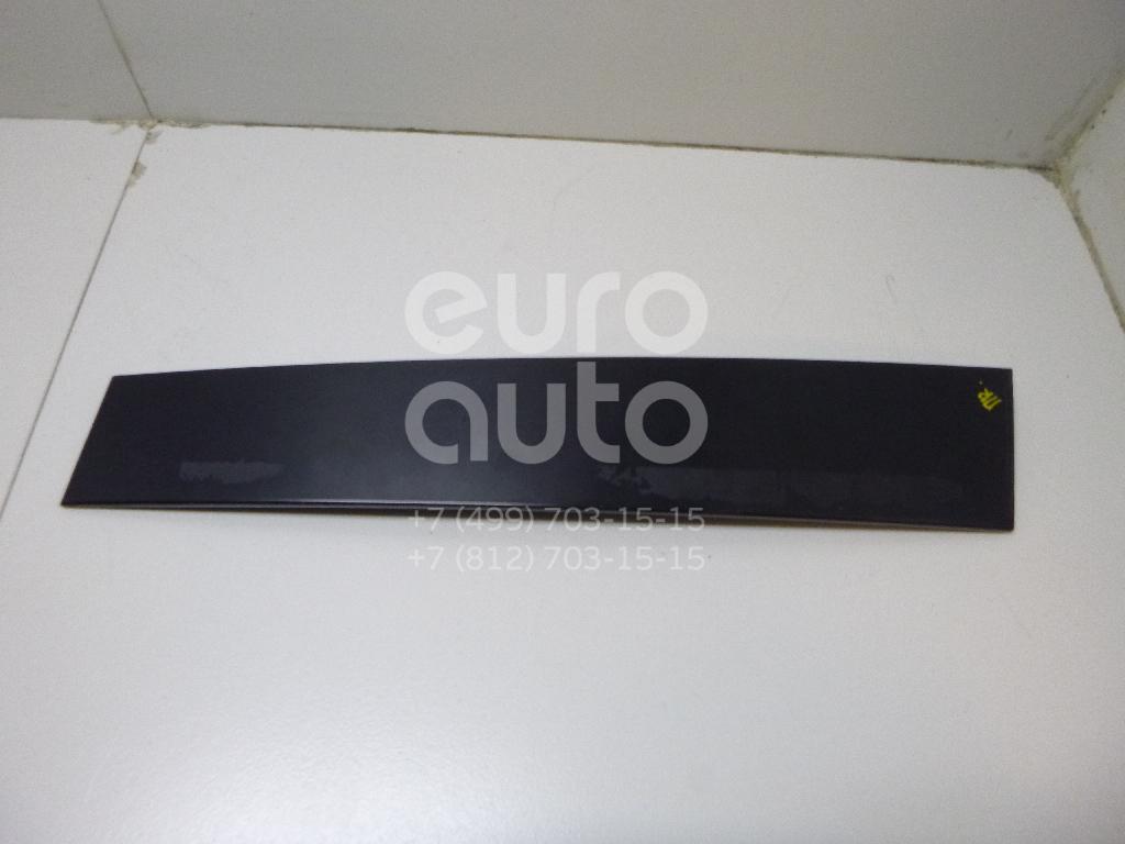 Купить Накладка двери передней правой VW Golf Plus 2005-2014; (5M083790203C)