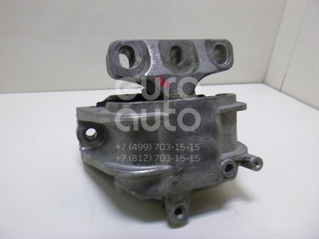 Купить Опора двигателя правая VW Golf Plus 2005-2014; (1K0199262AJ)