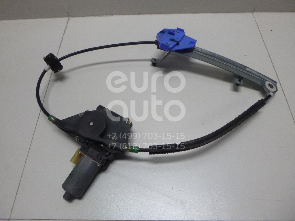 Купить Стеклоподъемник электр. задний правый Ford Mondeo II 1996-2000; (1059782)