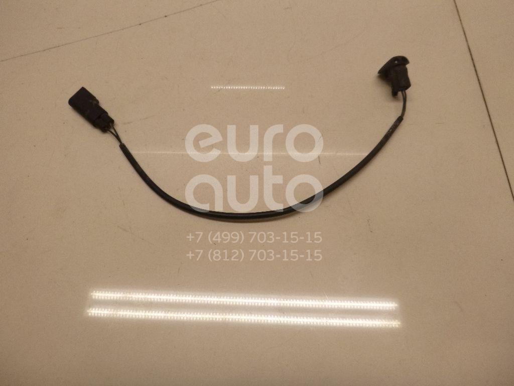 Форсунка омывателя лобового стекла Ford Mondeo III 2000-2007; (1208288)