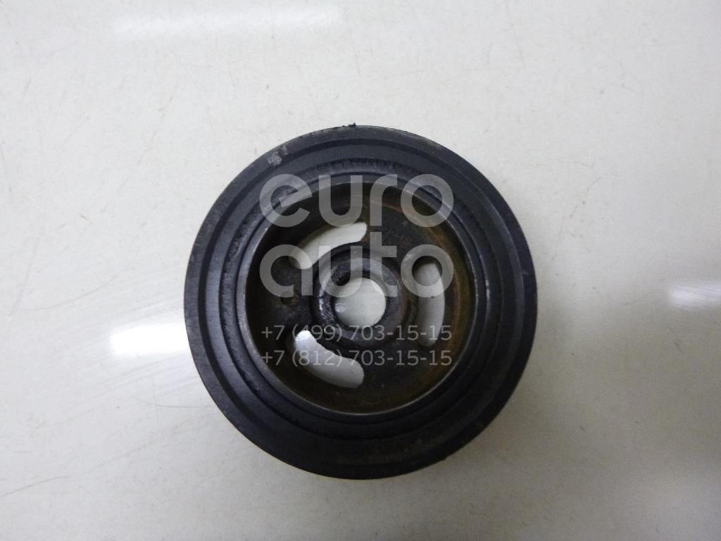 Купить Шкив коленвала Ford Focus II 2005-2008; (5227821)