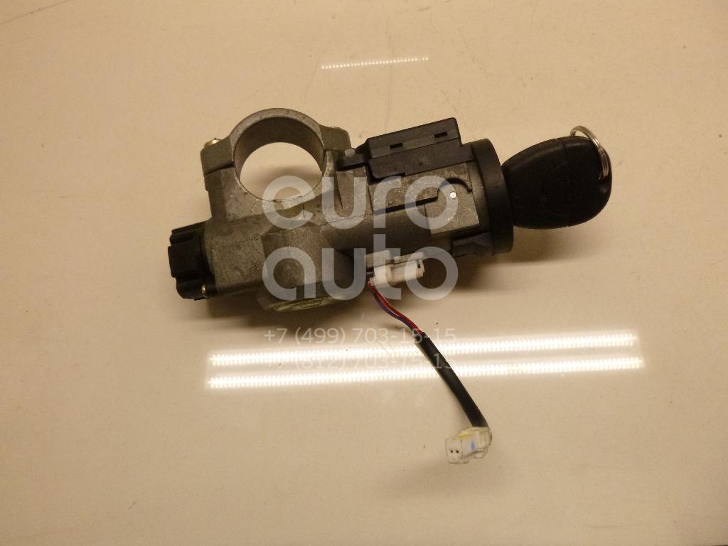 Купить Замок зажигания Nissan Primera P12E 2002-2007; (48700AV625)
