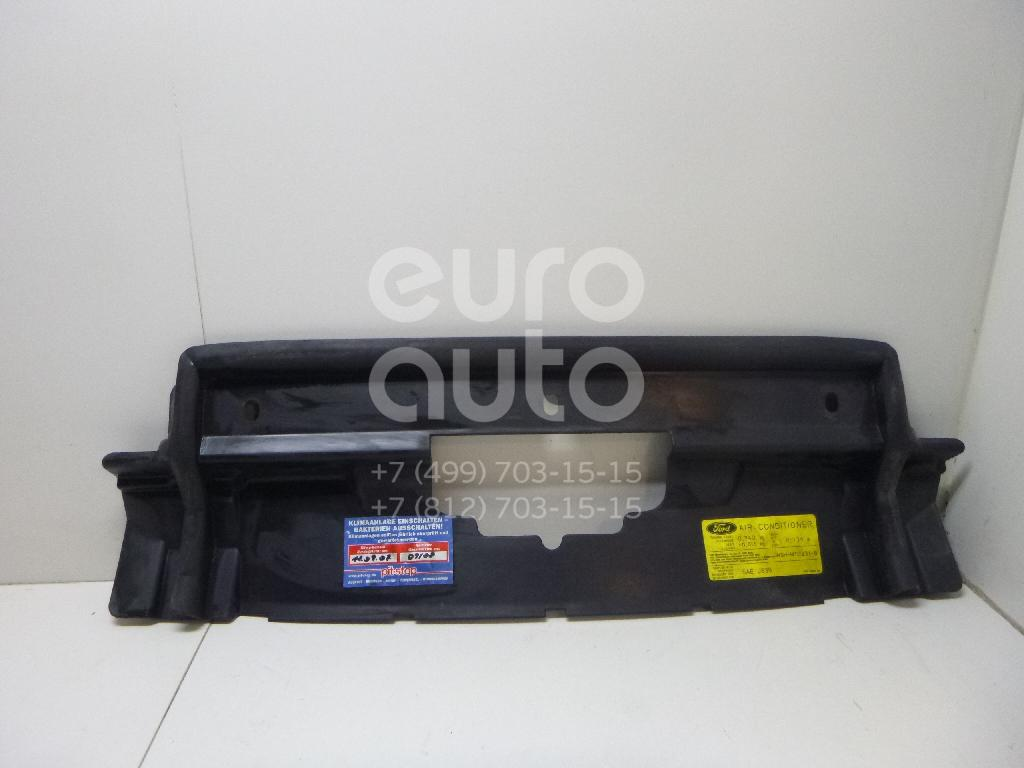 Купить Кожух замка капота Ford Mondeo II 1996-2000; (96BG8327AL)