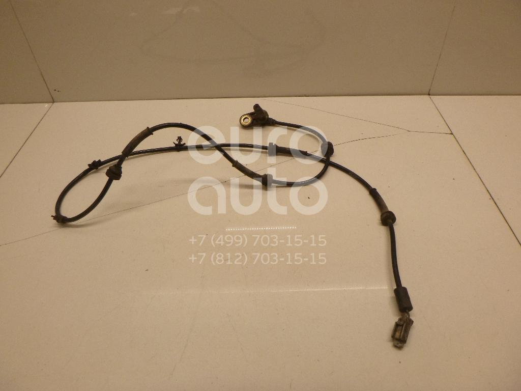 Купить Датчик ABS передний правый Nissan Primera P12E 2002-2007; (47910AV700)