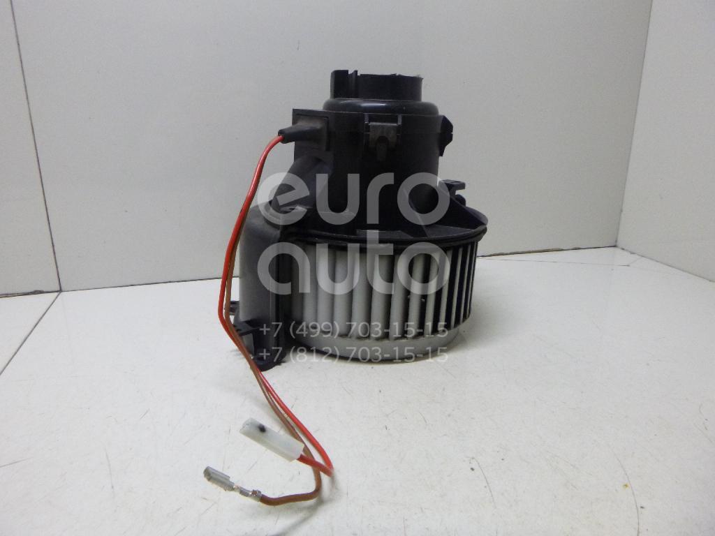 Купить Моторчик отопителя Opel Astra G 1998-2005; (9117658)