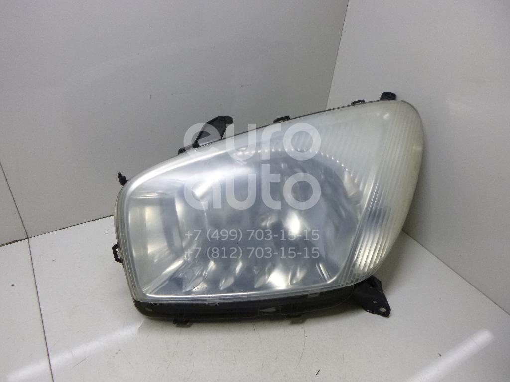 Купить Фара левая Toyota RAV 4 2000-2005; (8115042150)