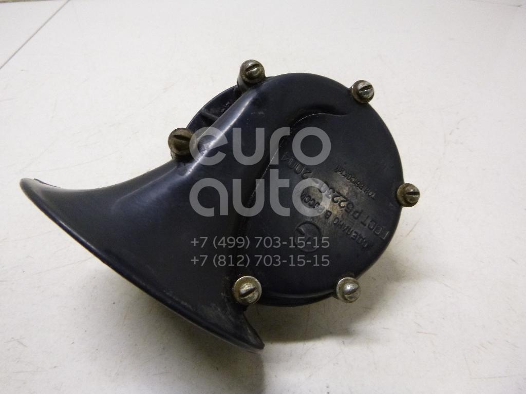 Купить Сигнал звуковой Peugeot 307 2001-2008; (6236G6)