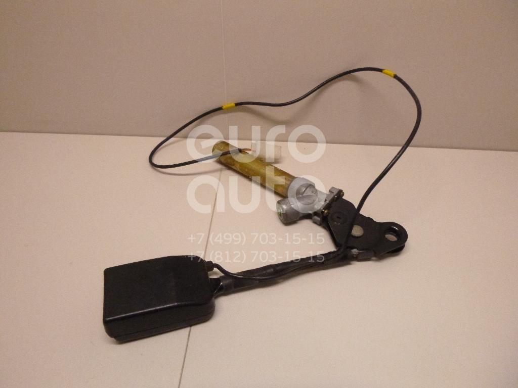 Купить Ответная часть ремня безопасности Peugeot Partner (M59) 2002-2012; (8972P1)