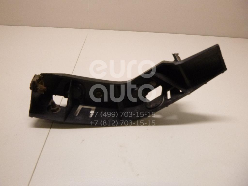 Кронштейн переднего бампера Peugeot Partner (M59) 2002-2012; (741648)