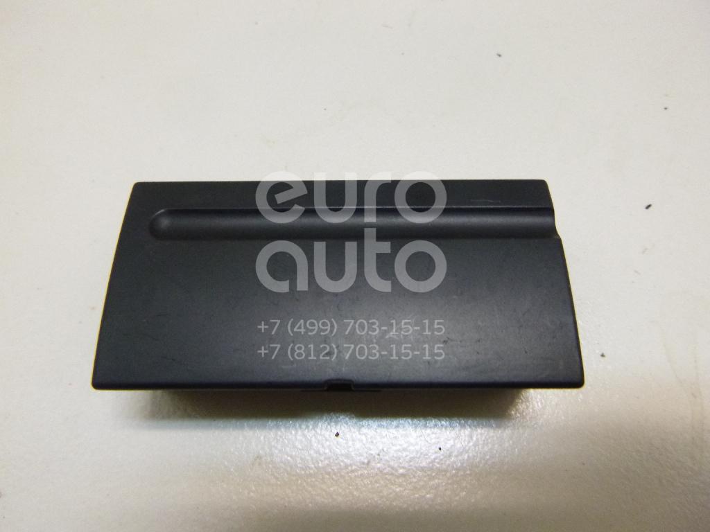 Купить Заглушка Peugeot 406 1999-2004; (8212GZ)