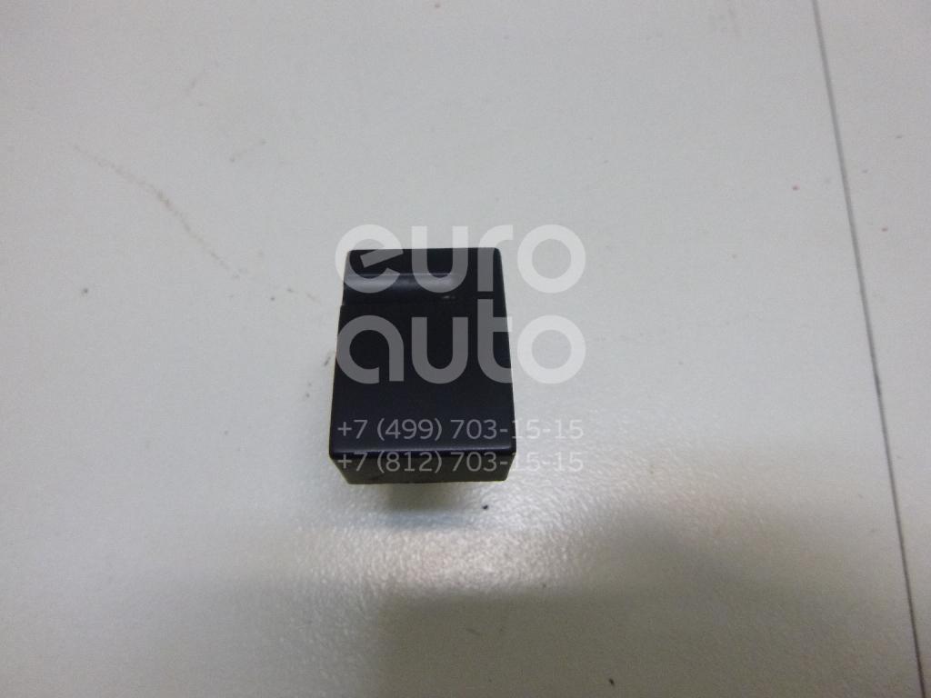 Купить Заглушка Peugeot 406 1999-2004; (8212CQ)