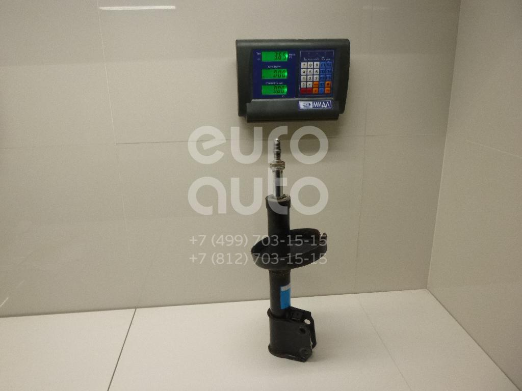 Купить Амортизатор передний Renault Kangoo 2003-2008; (230380)
