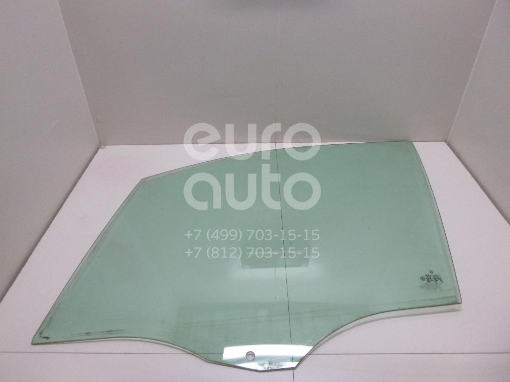 Купить Стекло двери передней левой Mercedes Benz A140/160 W168 1997-2004; (1687251110)