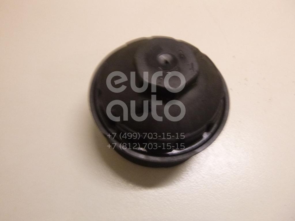 Купить Крышка масляного фильтра Skoda Octavia (A5 1Z-) 2004-2013; (045115433D)