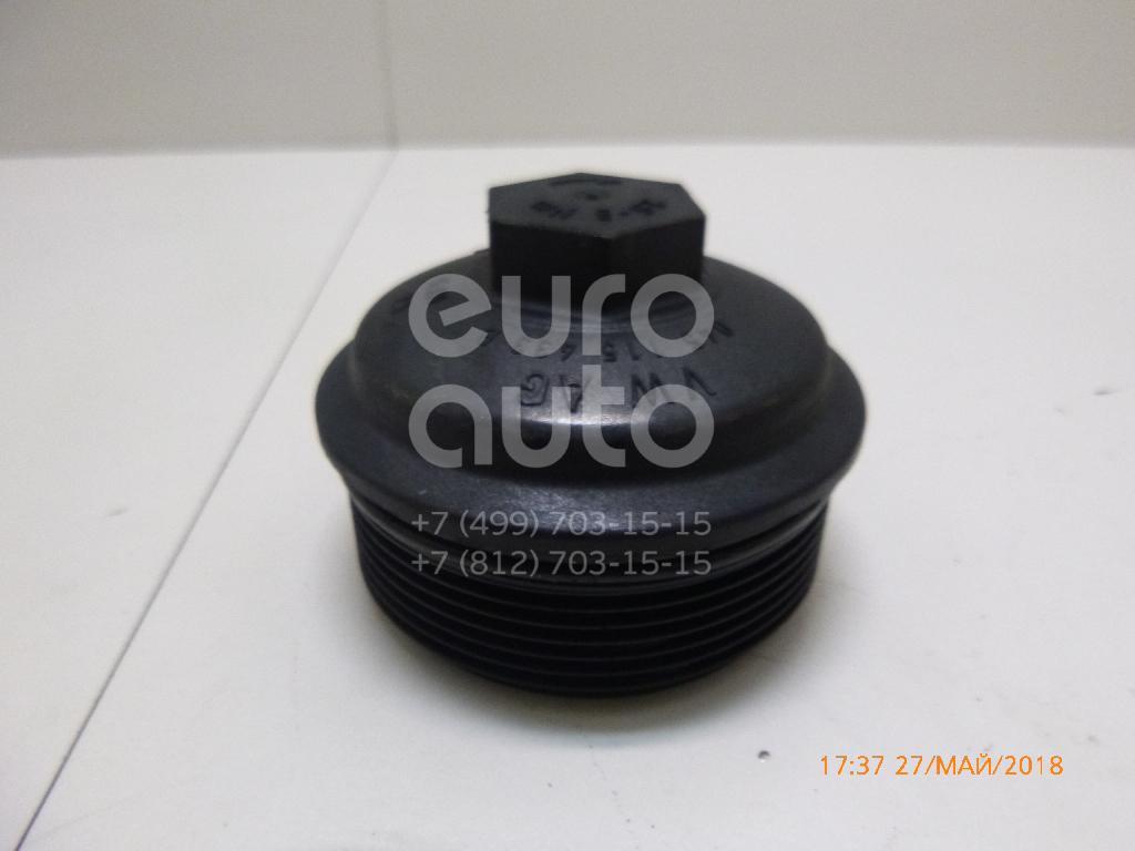 Купить Крышка масляного фильтра Skoda Octavia (A5 1Z-) 2004-2013; (045115433B)