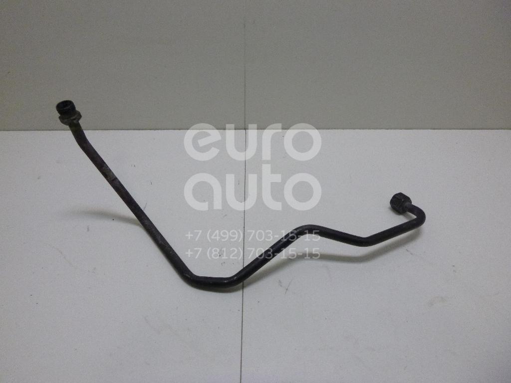 Купить Трубка системы охлаждения АКПП Mercedes Benz A140/160 W168 1997-2004; (1683700496)