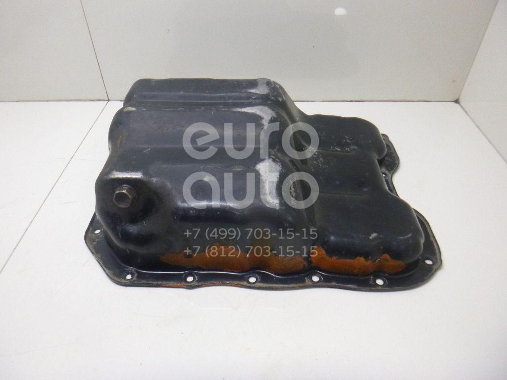 Купить Поддон масляный двигателя Mitsubishi Lancer (CX, CY) 2007-; (MN187235)