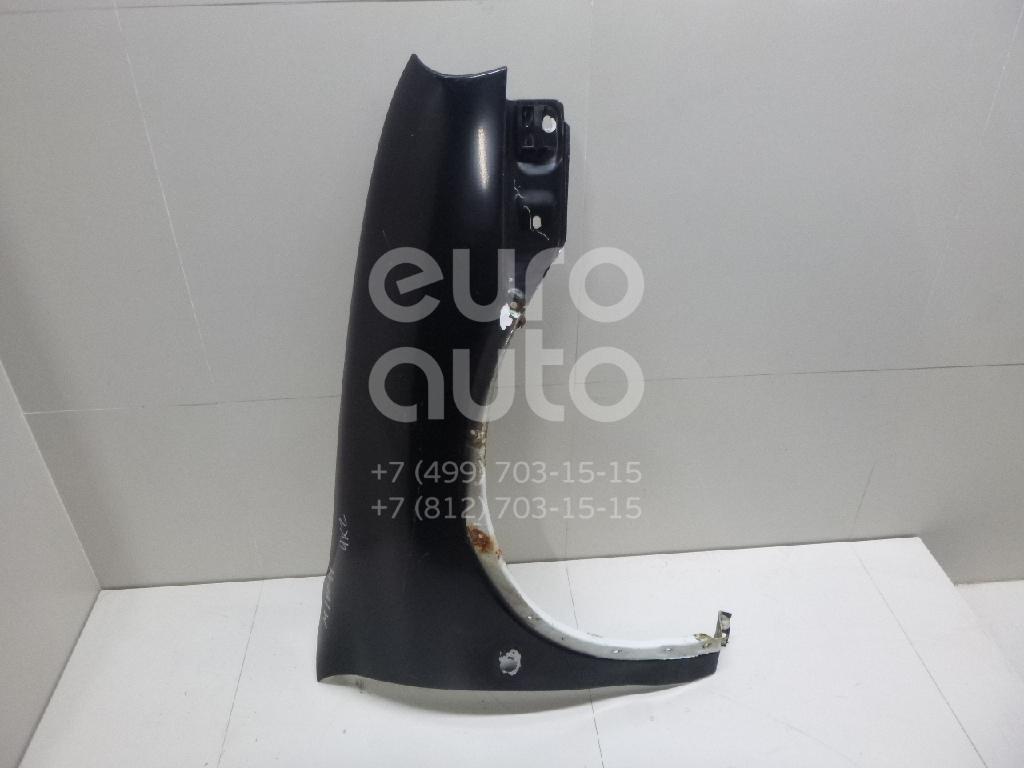 Купить Крыло переднее правое Opel Corsa B 1993-2000; (90387075)