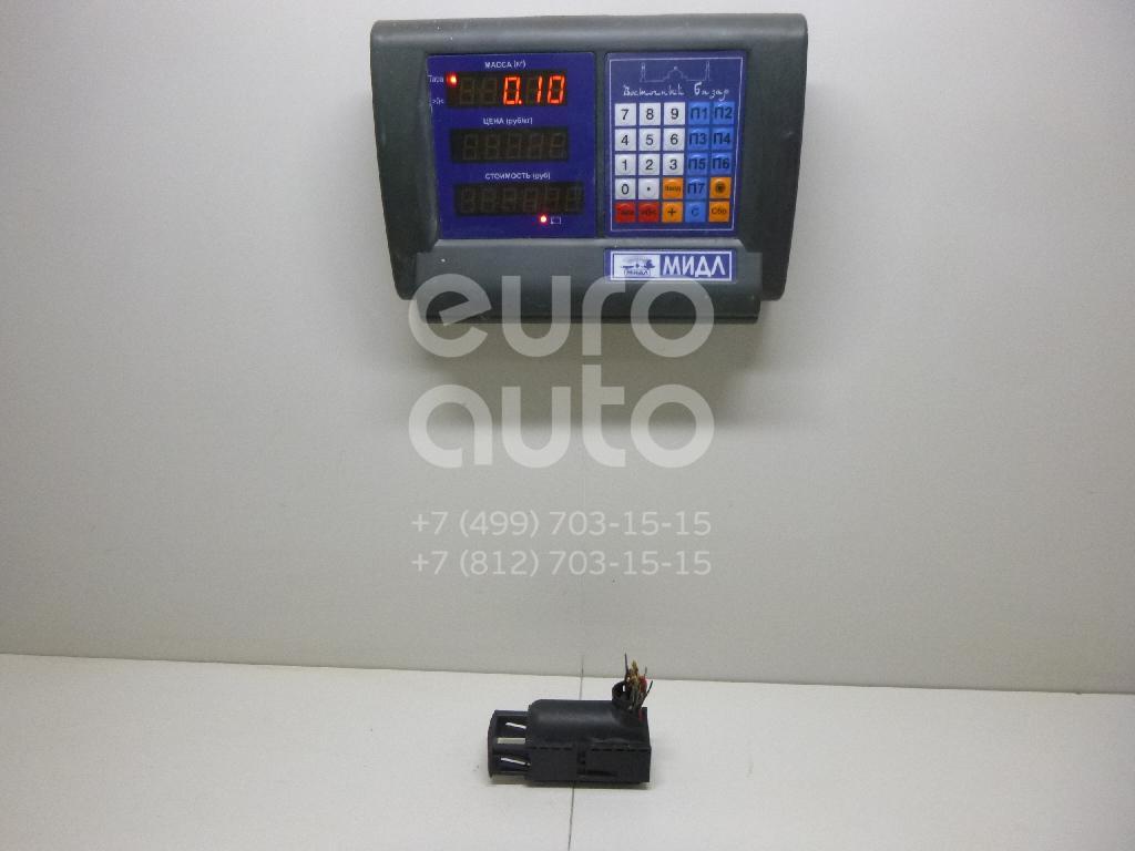 Купить Разъем VW Touran 2003-2010; (3C0906385)