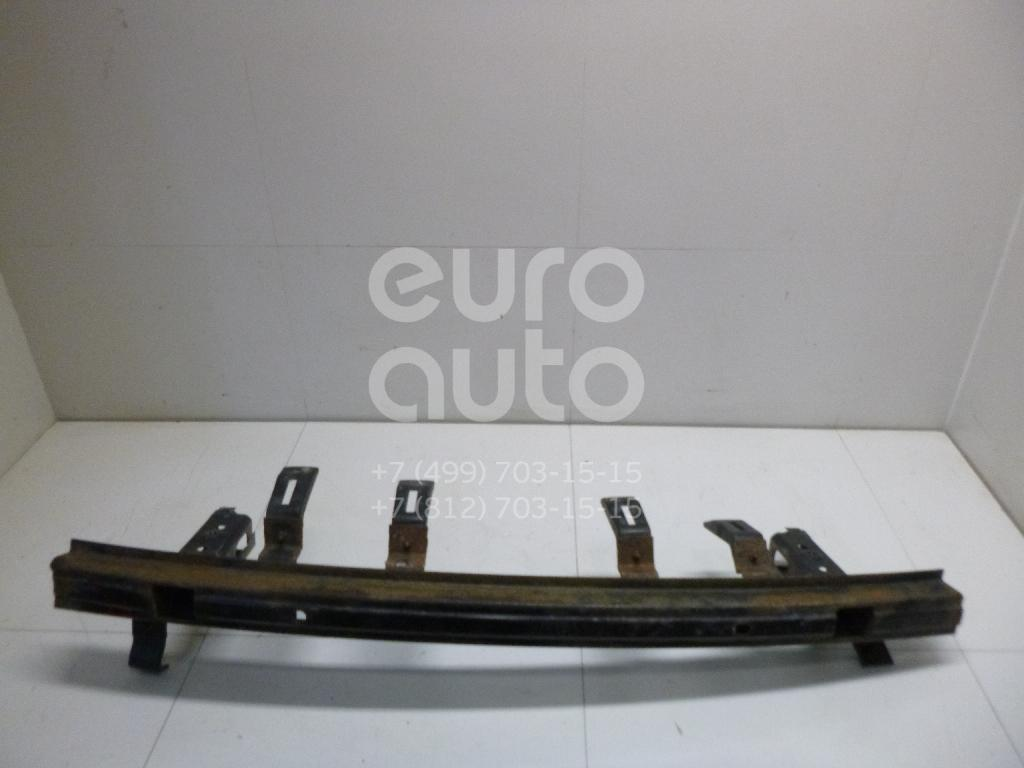 Купить Усилитель заднего бампера Hyundai Tucson 2004-2010; (866302E000)