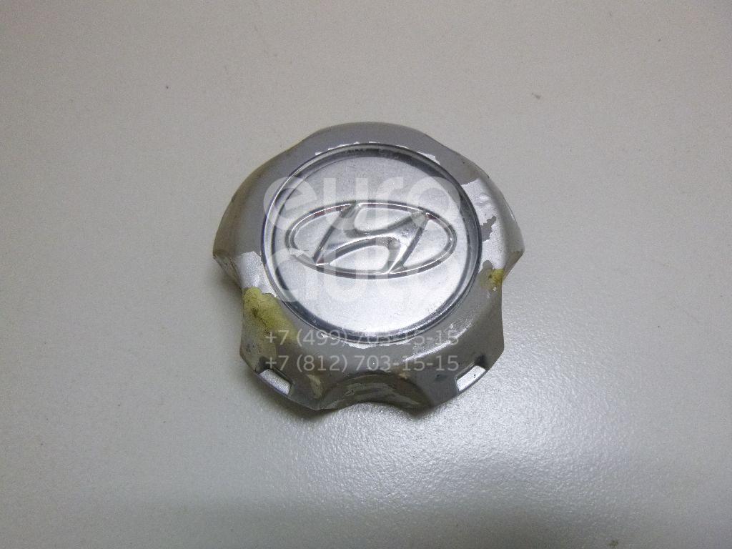 Купить Колпак декор. легкосплавного диска Hyundai Tucson 2004-2010; (529602E610)