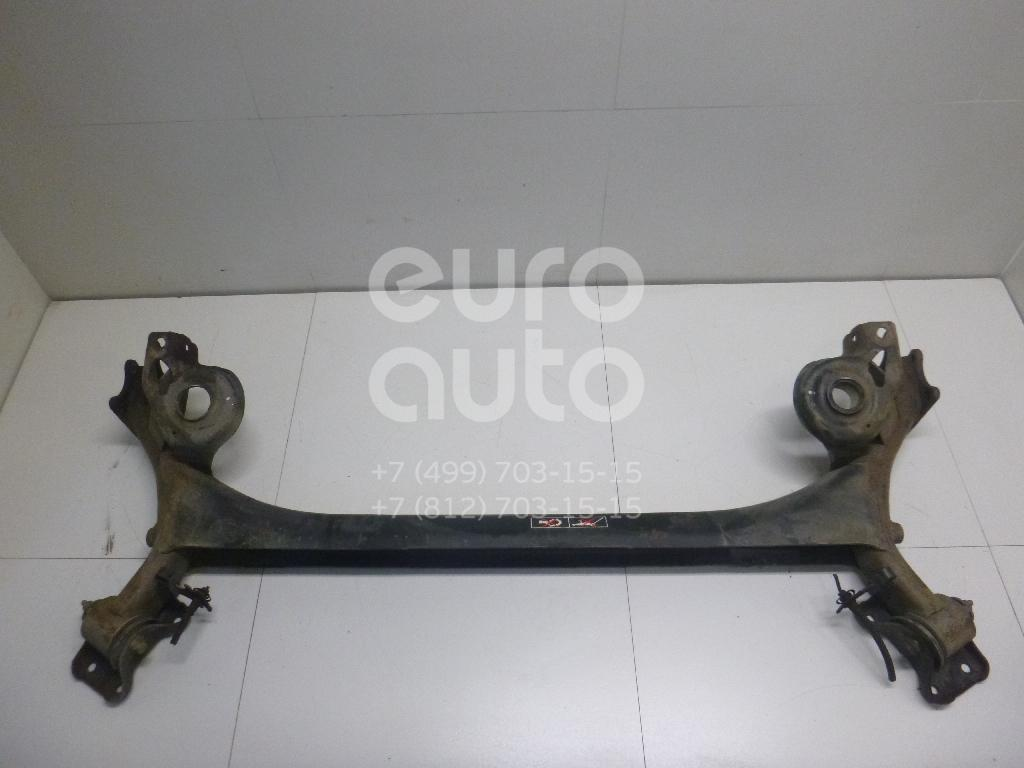 Купить Балка задняя Peugeot 307 2001-2008; (5148R9)