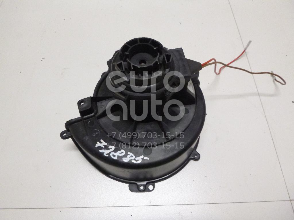Купить Моторчик отопителя Opel Astra G 1998-2005; (1845059)