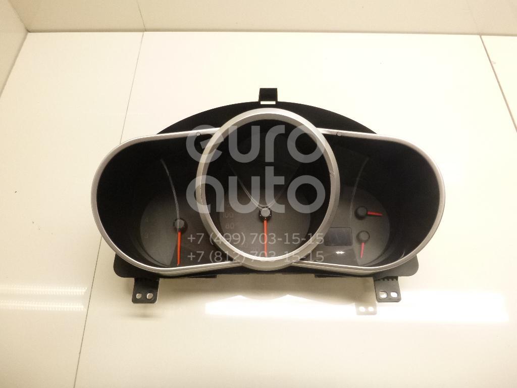 Купить Панель приборов Mazda CX 7 2007-2012; (EG9555471A)