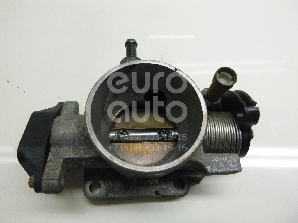 Заслонка дроссельная механическая Hyundai Getz 2002-2010; (3510022700)