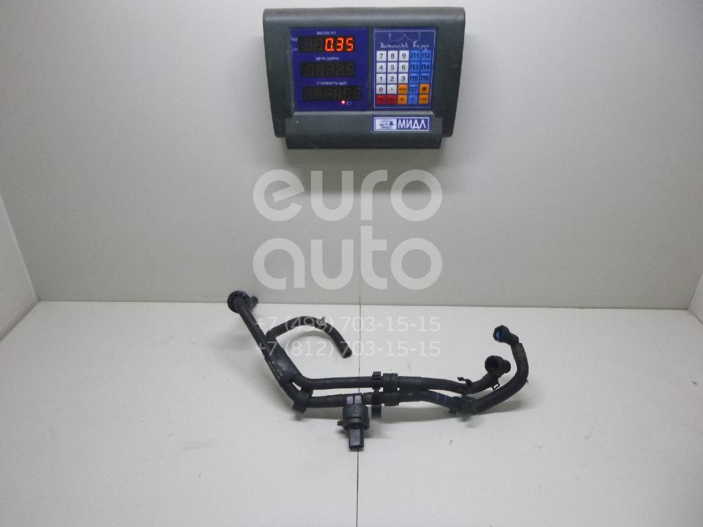 Купить Шланг топливный VW Transporter T5 2003-2015; (7H0130307R)