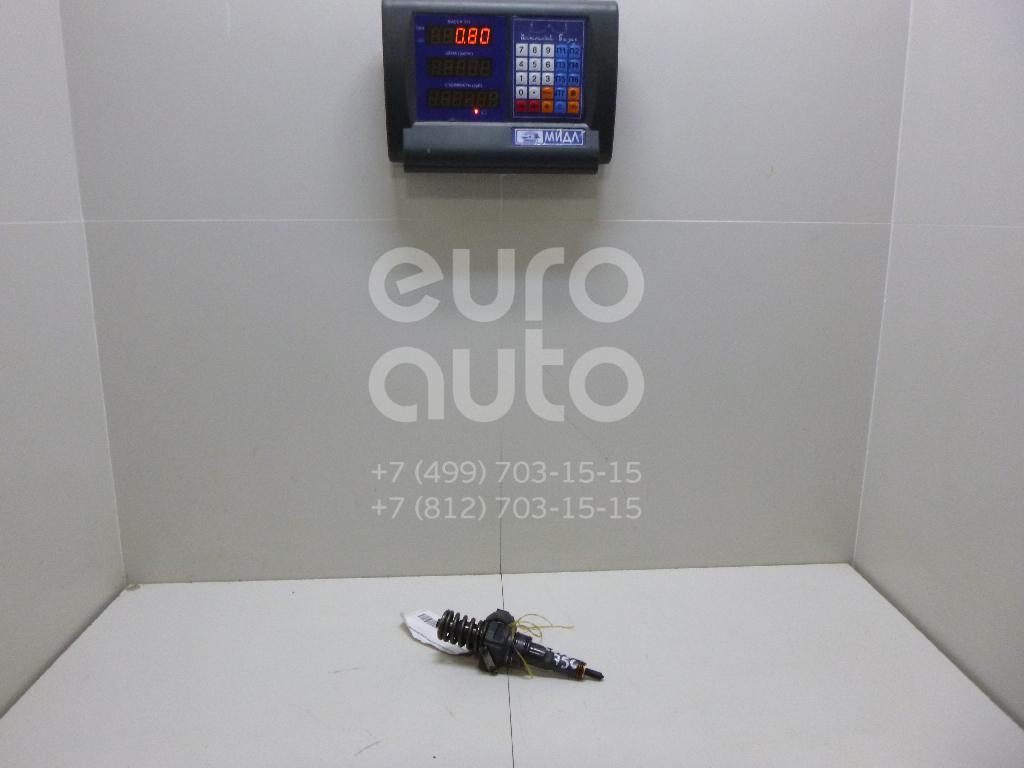 Форсунка дизельная электрическая VW Passat [B5] 2000-2005; (038130073BA)