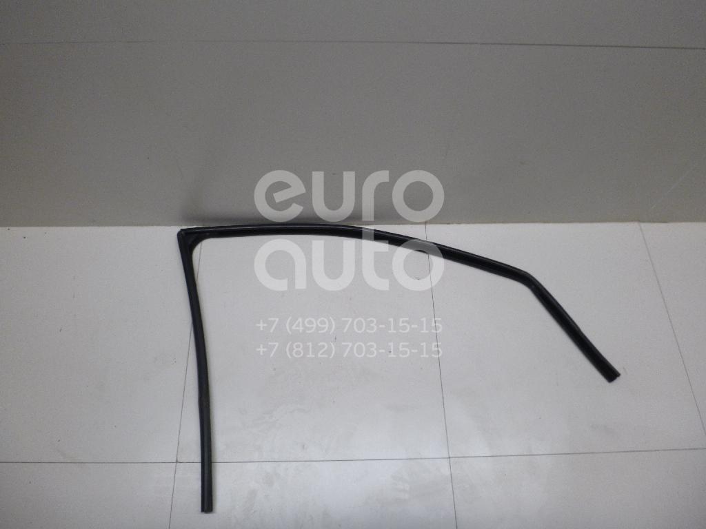 Купить Уплотнитель стекла двери Ford Mondeo III 2000-2007; (1364473)
