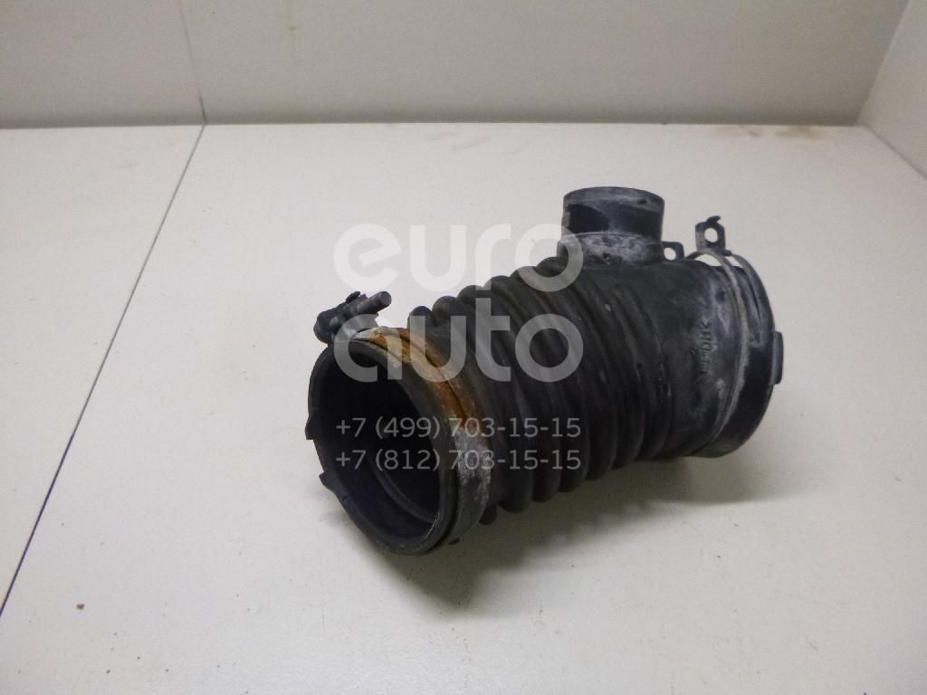 Купить Патрубок воздушного фильтра Mazda Mazda 5 (CR) 2005-2010; (LF5G13221)