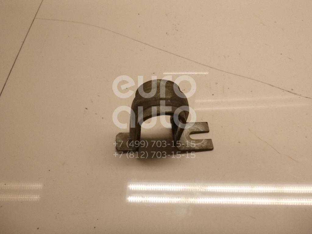 Купить Кронштейн крепления переднего стабилизатора Renault Megane II 2003-2009; (7701056095)