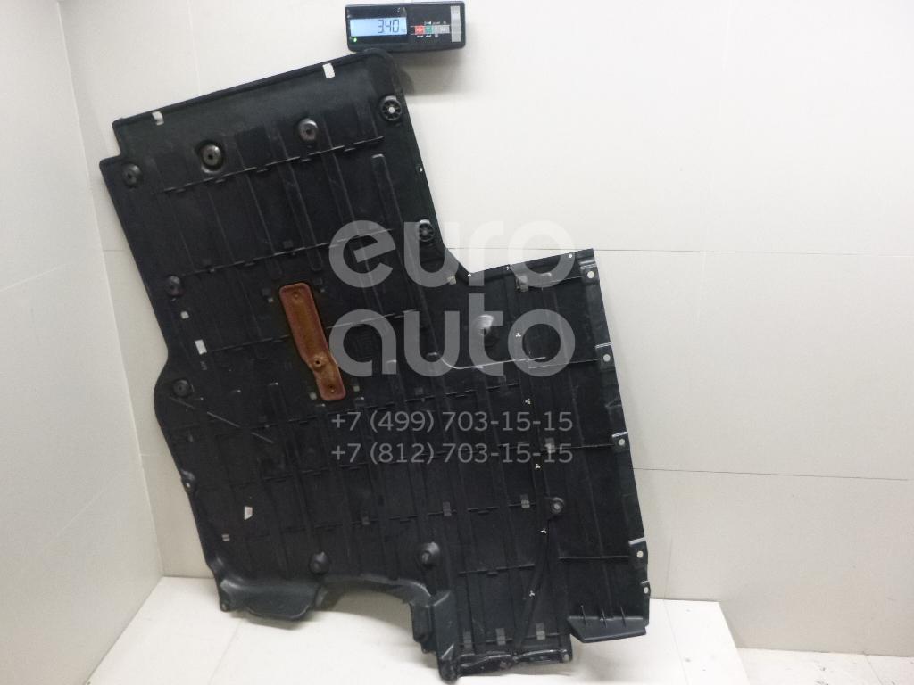 Купить Защита антигравийная Honda Civic 5D 2006-2012; (74600SMGE00)