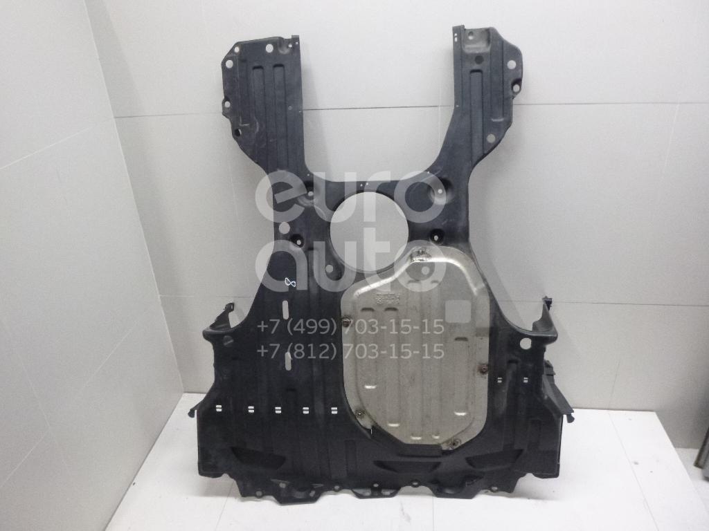 Купить Защита антигравийная Honda Civic 5D 2006-2012; (74110SMGE30)