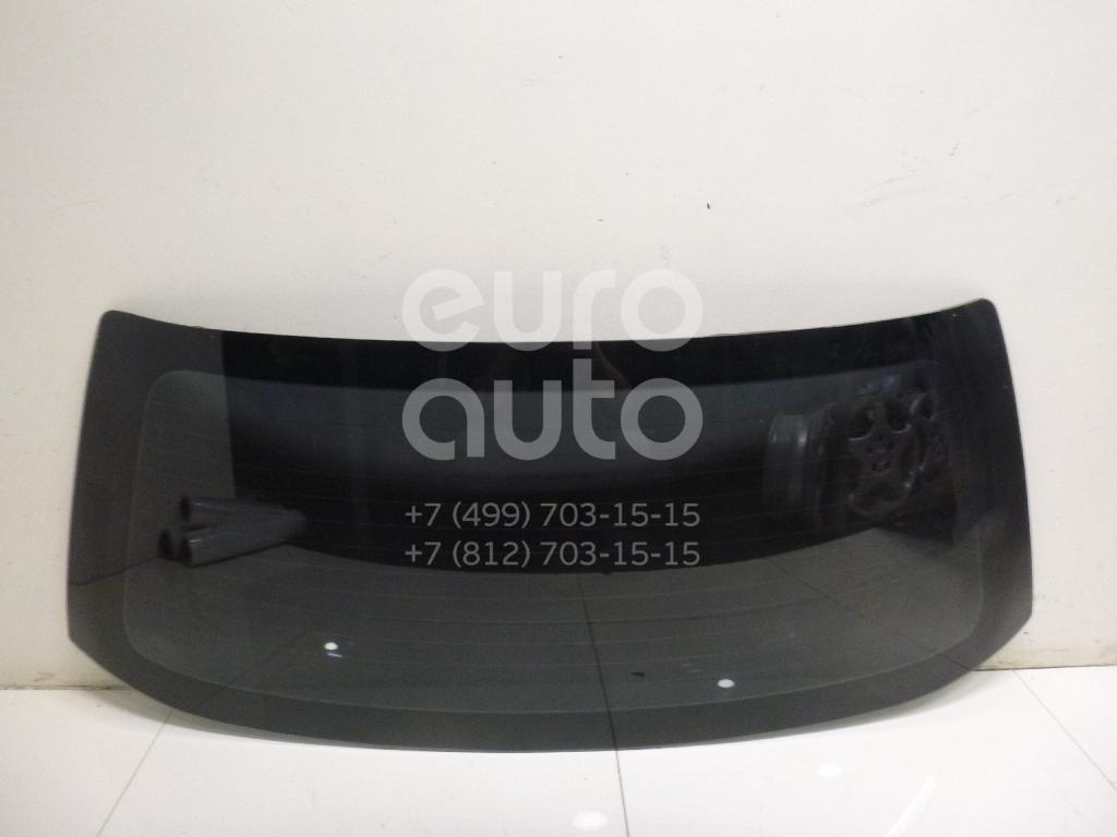 Купить Стекло двери багажника Mitsubishi Outlander (CU) 2001-2008; (NQ45RW/H/X)