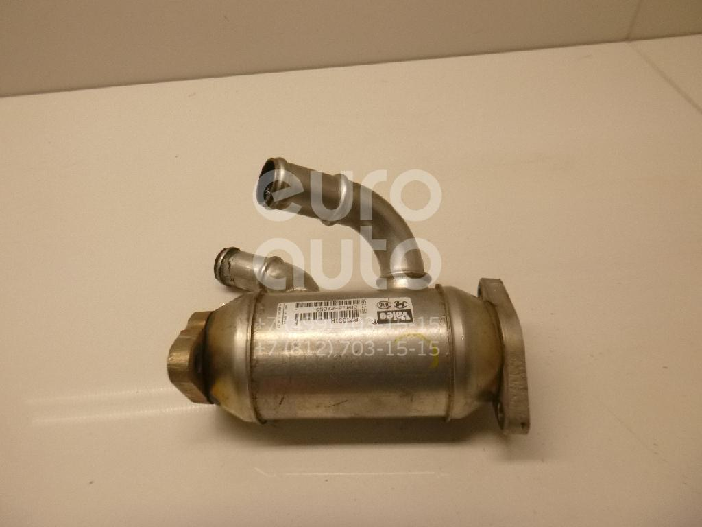 Купить Радиатор системы EGR Kia Sportage 2004-2010; (2841627251)
