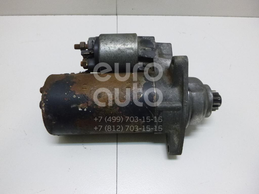 Купить Стартер VW Transporter T4 1996-2003; (DRS6990)