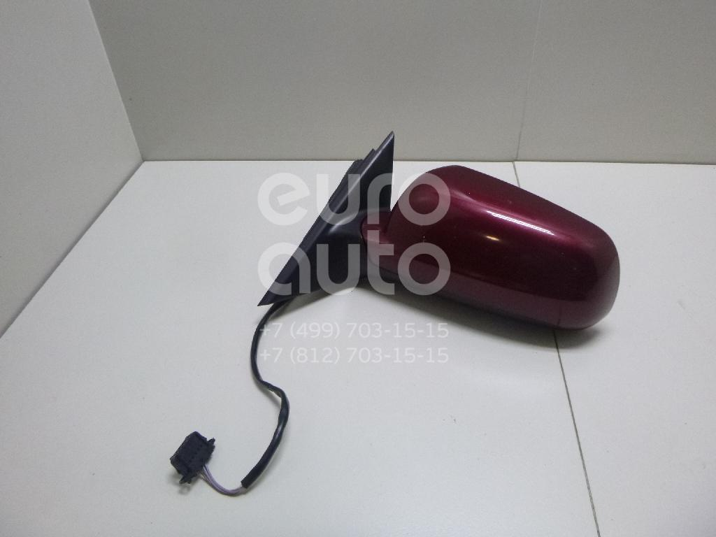 Купить Зеркало левое электрическое VW Passat [B5] 1996-2000; (3B1857507)