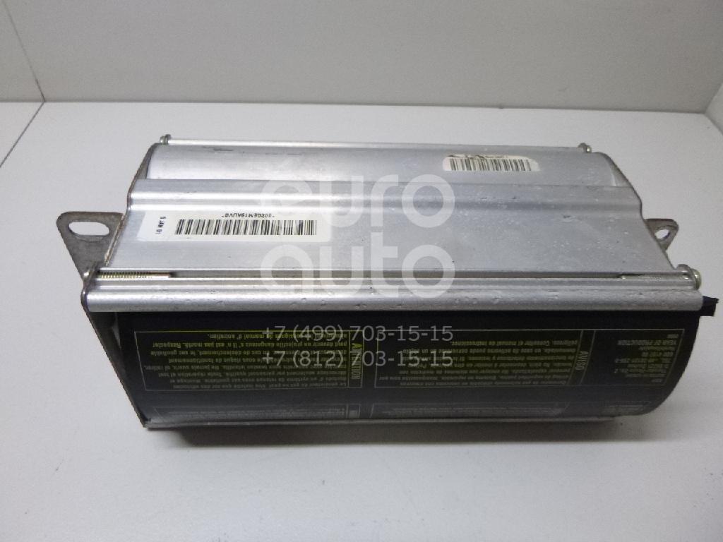Купить Подушка безопасности пассажирская (в торпедо) VW Golf IV/Bora 1997-2005; (1J0880204K)
