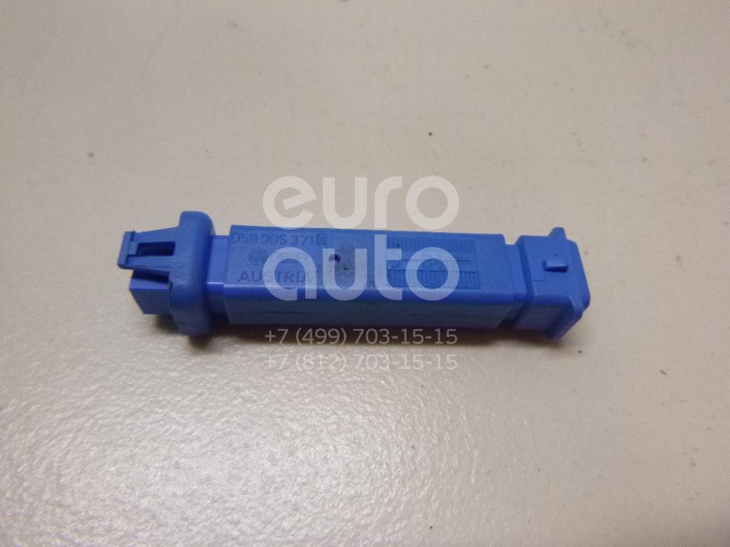 Купить Штекер Audi A4 [B7] 2005-2007; (059905371D)